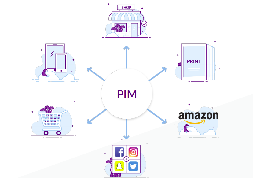 Centralised-PIM