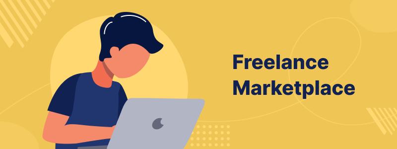 Freelance-Marketplace